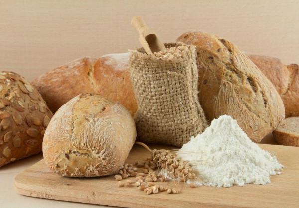 Рецепт: Простой домашний хлеб - все рецепты России 100