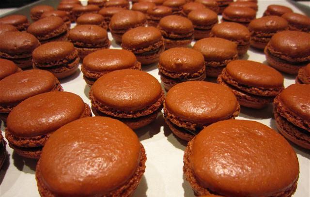 macaroon cookies recipe