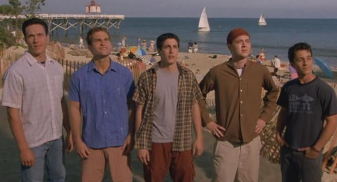 american youth comedies