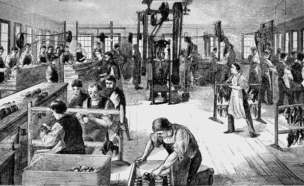 the industrial revolution in russia The industrial revolution began in britain and influenced the rest of the world to use machines rather than human labor eventually russia caught on to the industrial revolutionary wave, although late in the game, around 1880 as the old russian monarchy became weak, vladamire lenin rose.