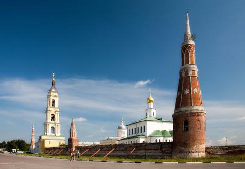 museums of Kolomna
