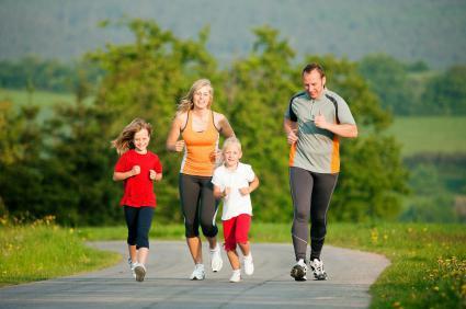 здоровье и здоровый образ жизни