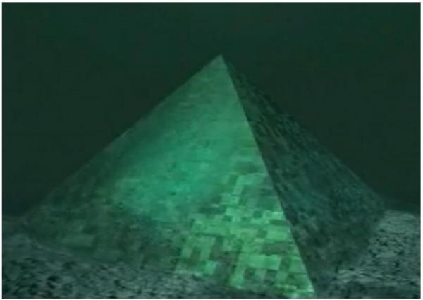где находится бермудский треугольник