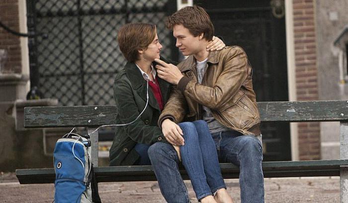 best love movies list