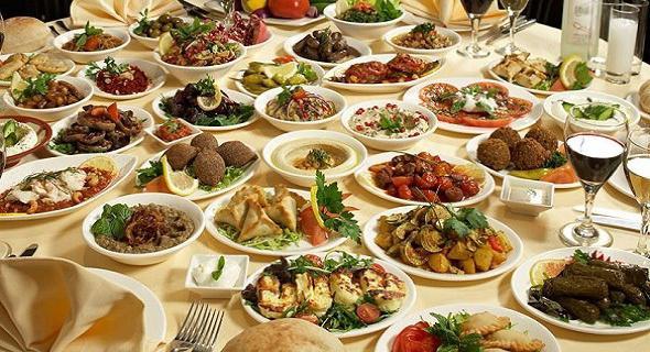 Армянская кухня - рецепты с фото, блюда