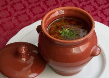 Рецепты адыгейской кухни с фото