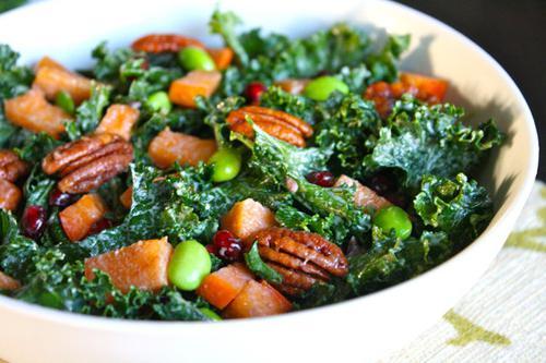 рецепты овощных салатов из сладкой кукурузы