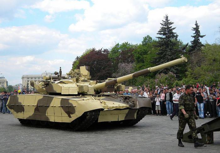 bastion tanks in service with Ukraine
