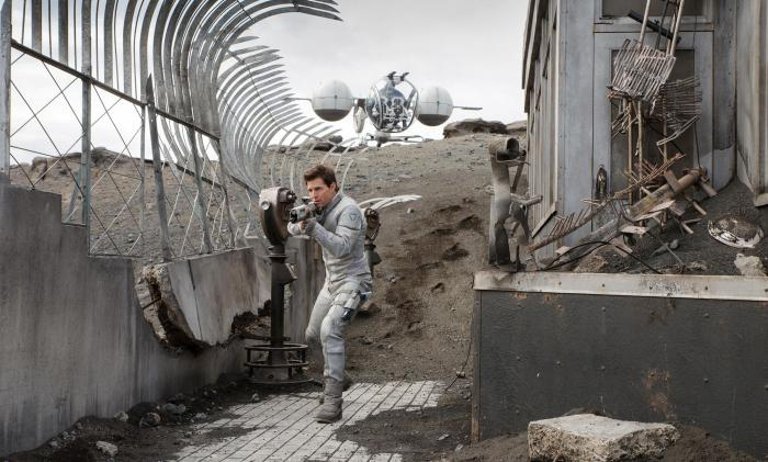space fiction movies 2013