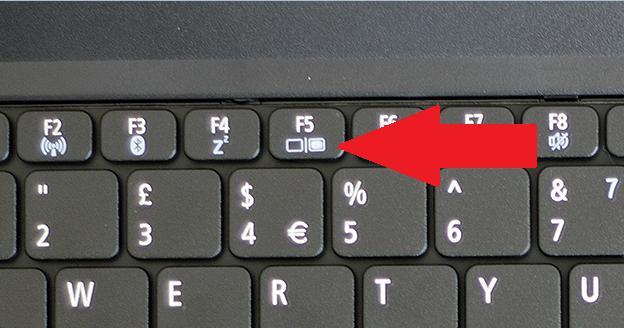 Как сделать монитор поярче на ноутбуке