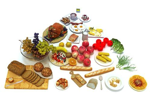 Пищевая аллергия: симптомы