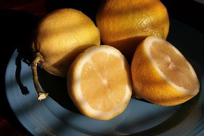 аллергия на лимоны симптомы