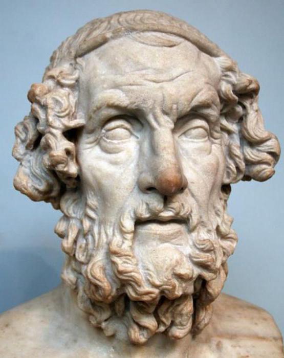 Краткое Содержание Одиссея