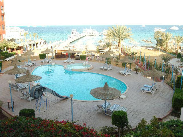 Egypt Hurghada Roma hotel 4