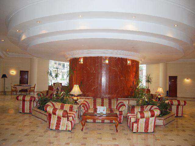 Roma hotel 4 hurghada reviews