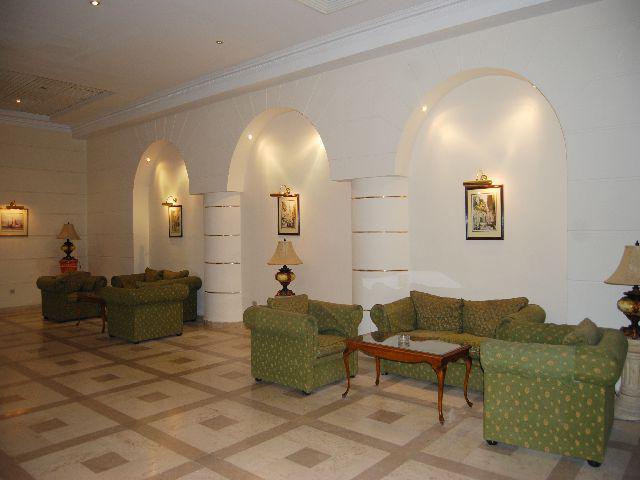 Roma hotel 4 Hurghada