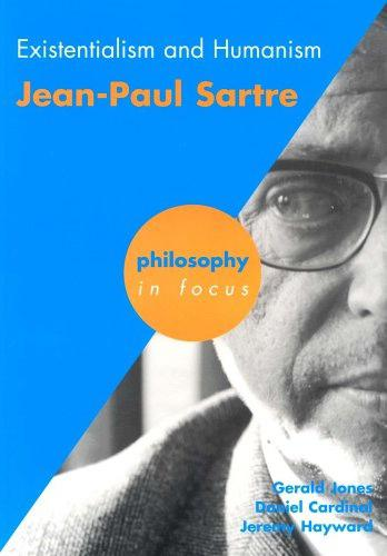 the basic themes of existentialism through the writings of jean paul sarte