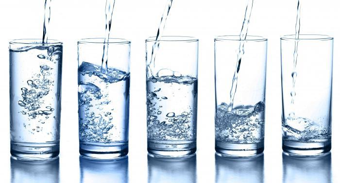Состояние воды имеет большое значение