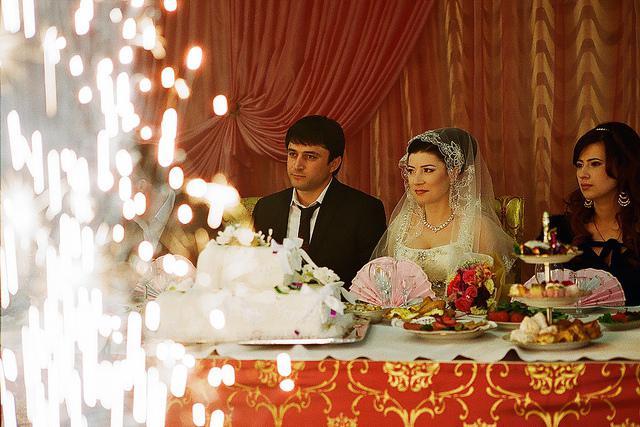 Кумыкские свадьбы поздравления