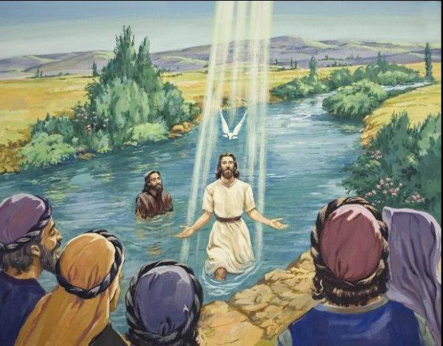 a look at the ritual of baptism in christianity In baptism we use your gift of water, which you have made a rich symbol of the grace you give us in this sacrament11 by its very nature infant baptism requires a post-baptismal catechumenate not only is there a need for instruction after baptism, but also for the necessary flowering of baptismal.