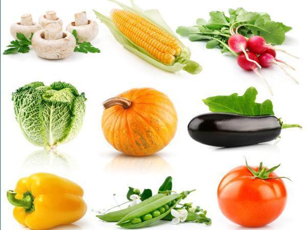 slimming diet menu