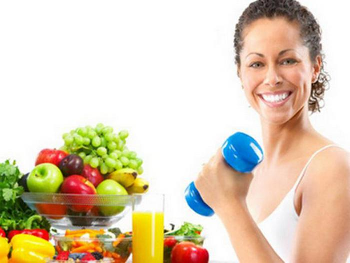 diet for cleansing and losing weight