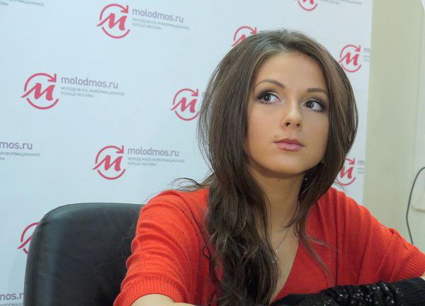 Мария Шурочкина - полная биография