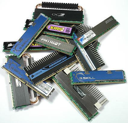 оперативная память 2