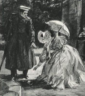 Характеристика княжна мэри в романе герой нашего времени