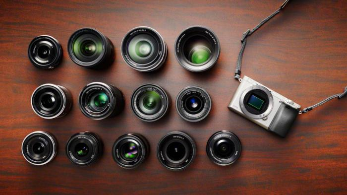 What professional camera is better to buy