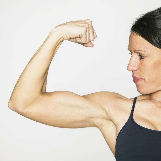 мышцы антагонисты примеры