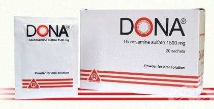 инструкция препарата дона - фото 7