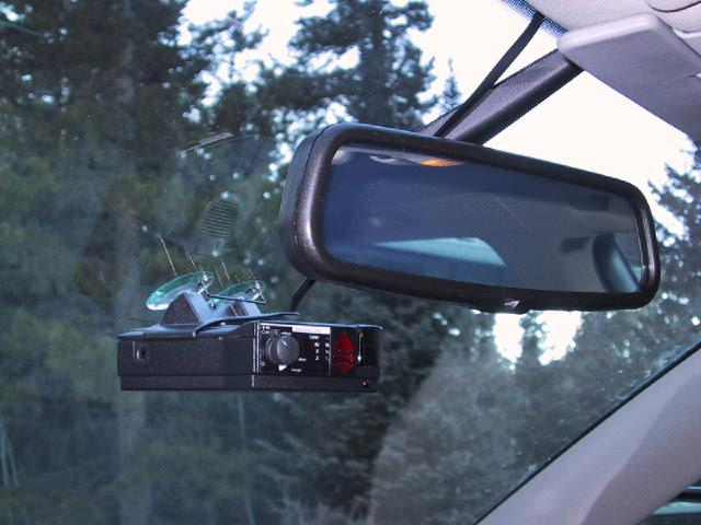 which radar detector is the best