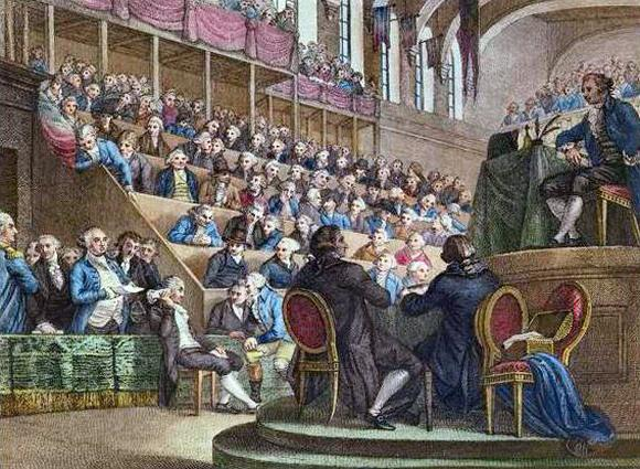 великая французская революция 1789