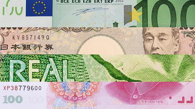 Данные по интервенциям Банка России на внутреннем