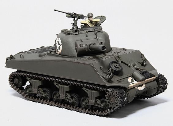 tank general sherman
