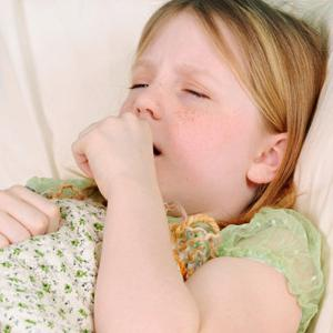 cough syrup lasolvan children