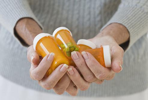 лекарство от повышенного холестерина