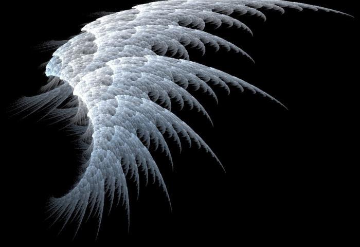 список кино про ангелов