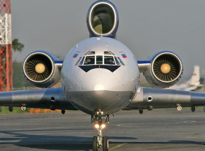 Скачать игру симулятор самолетов ту 154