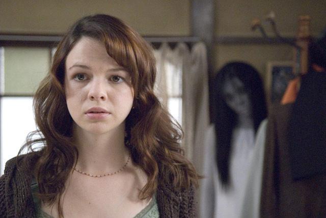 ghost horror list