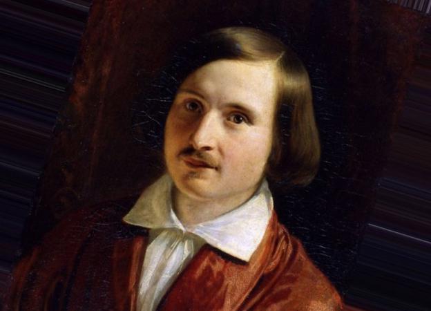 Gogol's biography