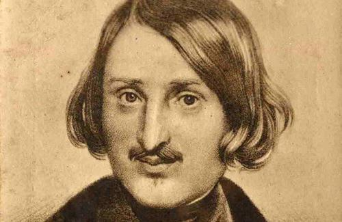 Gogol Nikolai Vasilievich biography
