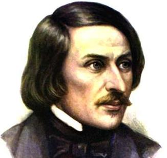 Nikolai Gogol biography