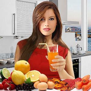 диета при болезни почек у женщин