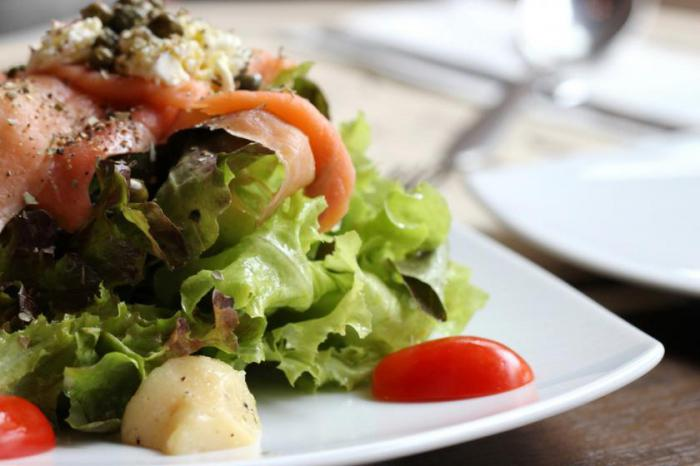 диета при болезнях почек рецепты