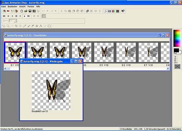 Как сделать анимационный мультик фото 659