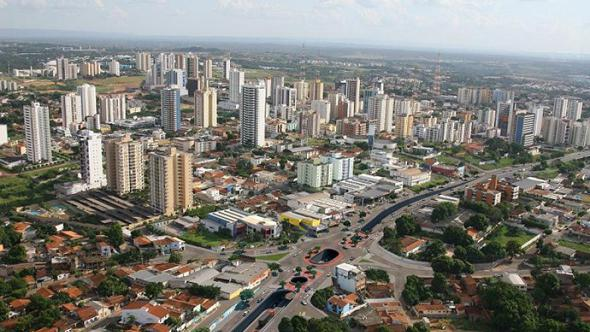 Brazilian capital photo