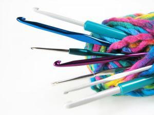 Crochet for beginners napkins