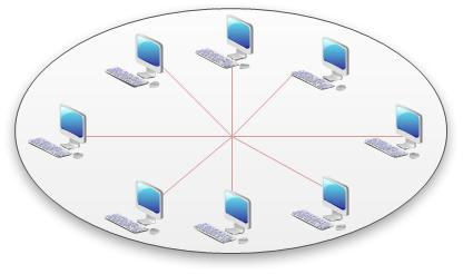 local network topologies